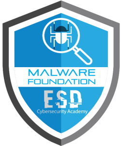 Badge malware foundation